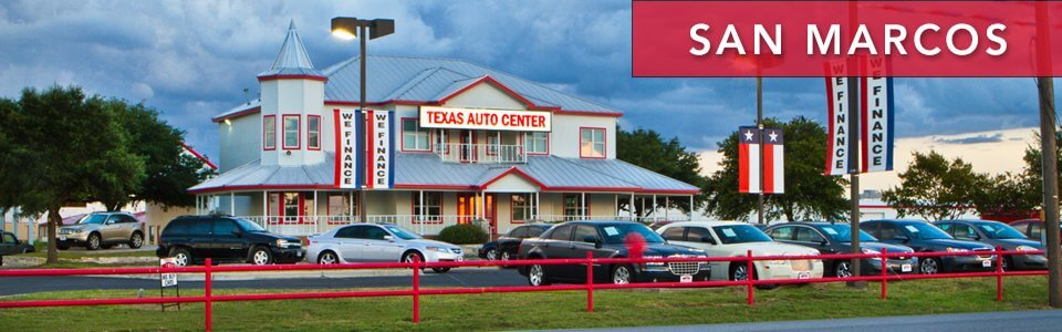buy used cars and trucks in austin san marcos texas auto center. Black Bedroom Furniture Sets. Home Design Ideas