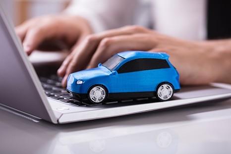 Texas Auto Center Financing