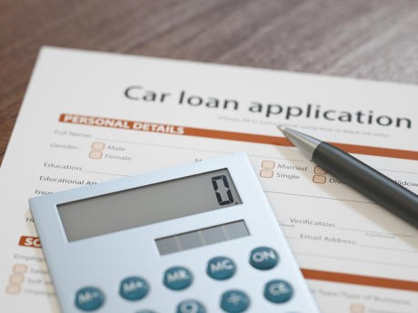 Tips for Buying a Used Car with Bad Credit