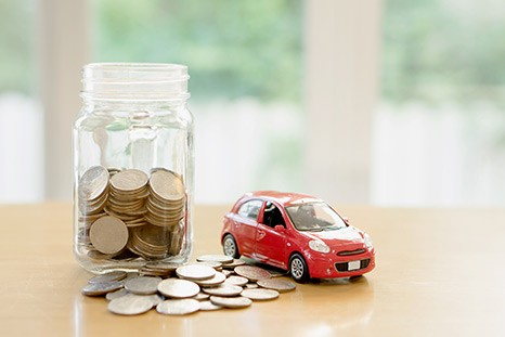 Used Car Downpayments - 11-20 TAC Blog